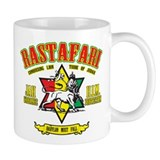 Rastafari Coffee Mug
