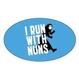 run-with-nuns_12x18.png Decal