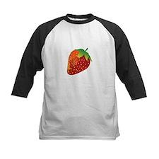 Fresh Strawberry Baseball Jersey