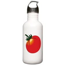 Ripe Tomato Water Bottle