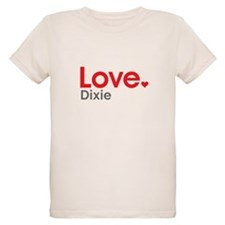 Love Dixie T-Shirt