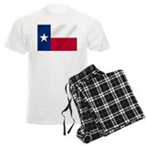 Texas State Flag pajamas
