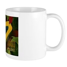 Hawaiian Papaya Mug
