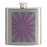 Cute Santuci Flask