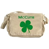 McCutie Messenger Bag