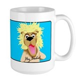 Cute Television tv show Mug