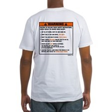 OEM warning label Shirt