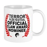 TFF Official Nominee Laurel mug