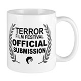 TFF Official Submission Laurel mug