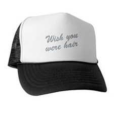 Unique Wishes Trucker Hat