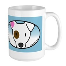 Unique Eyepatch Mug