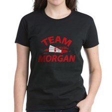 Team Morgan - Dexter Tee