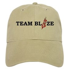 Official Team Blaze Baseball Cap