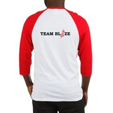 Official Team Blaze Baseball Jersey