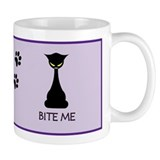 BITE ME! Coffee Mug