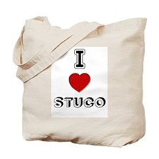 Stuco Tote Bag