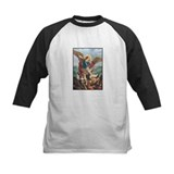 St. Michael the Archangel Tee