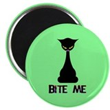 "BITE ME! 2.25"" Magnet (10 pack)"