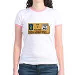 Kansas Highway Patrol Route 66 T-Shirt
