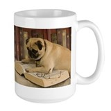 Cute Book Coffee Mug