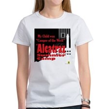 Alcatraz Summer Camp Tee
