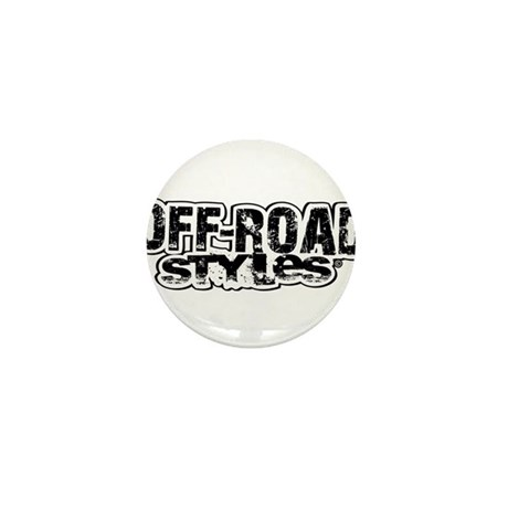 Off-Road Styles Mini Button (10 pack)