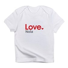 Love Nola Infant T-Shirt