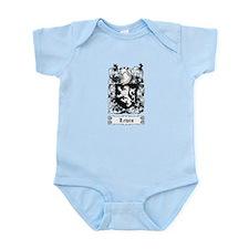 Lewis Infant Bodysuit