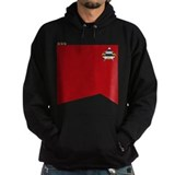 Unique Starfleet Hoody