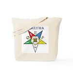Masonic Custom JS-JK Tote Bag