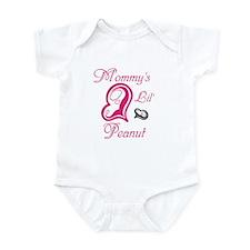 Mommy's Lil Peanut Infant Bodysuit