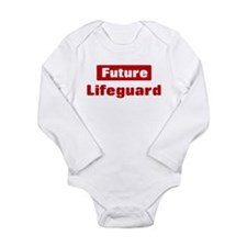 Future Lifeguard Body Suit