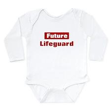 Future Lifeguard Body Suit