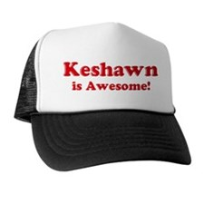 Keshawn is Awesome Trucker Hat