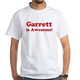 Garrett is Awesome Shirt
