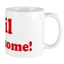 Gail is Awesome Mug