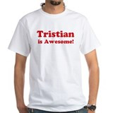 Tristian is Awesome Shirt