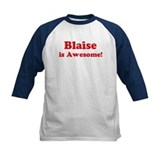 Blaise is Awesome Tee