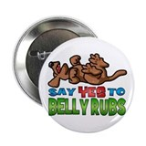 Belly Rub 2.25&quot; Button