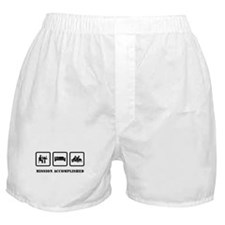 Rafting Boxer Shorts