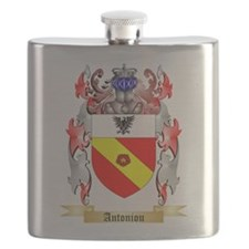Antoniou Flask