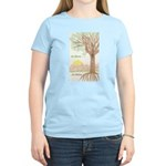 Growing Together Women's Light T-Shirt