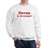 Davon is Awesome Jumper
