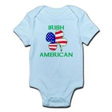 Irish American Body Suit