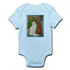 Snowis Garden Body Suit