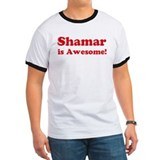 Shamar is Awesome T