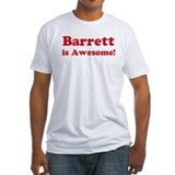 Barrett is Awesome Shirt