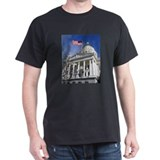 California State Capitol, Sac T-Shirt