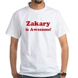 Zakary is Awesome Shirt