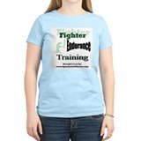 Fighter Endurance Training T-Shirt